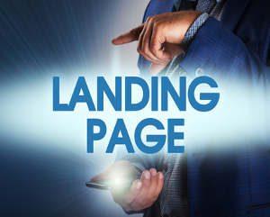 Landingpage erstellen und optimieren