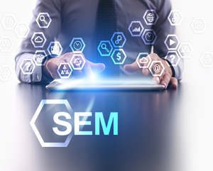 SEA / SEM Marketing: Suchmaschinenmarketing
