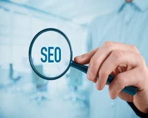 Optimierung für Suchmaschinen- Suchmaschinen Ranking verbessern