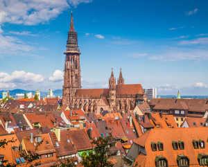 SEO Agentur Freiburg: Suchmmaschinenoptimierung für den Dienstleistungssektor