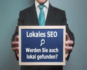 Suchmaschinenoptimierung für KMU (kleine mittelständige Unternehmen)
